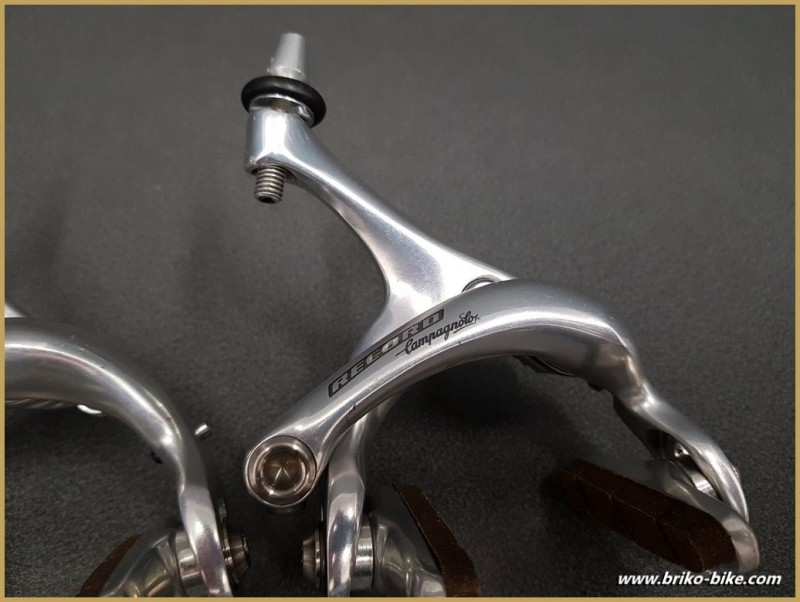 "Pattini freno CAMPAGNOLO RECORD"" (Rif 397)"