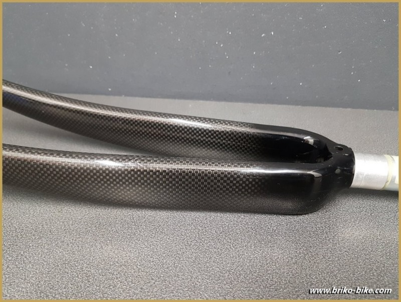 "Fourche 700 NOS ""ADVANCED"" Ahedset 1"" (Ref 118)"