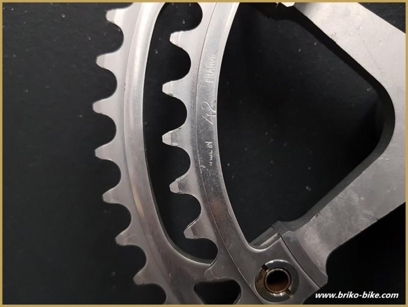 "Pédalier ""TEVANO"" 170 mm (Ref 593)"
