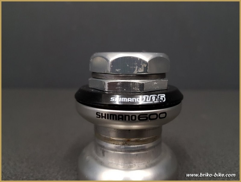"""Game Direction """"SHIMANO 600/105"""" (Ref 452)"""