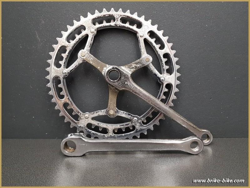 """Pedal keys """"ORBEA"""" 170 mm (Ref 528)"""