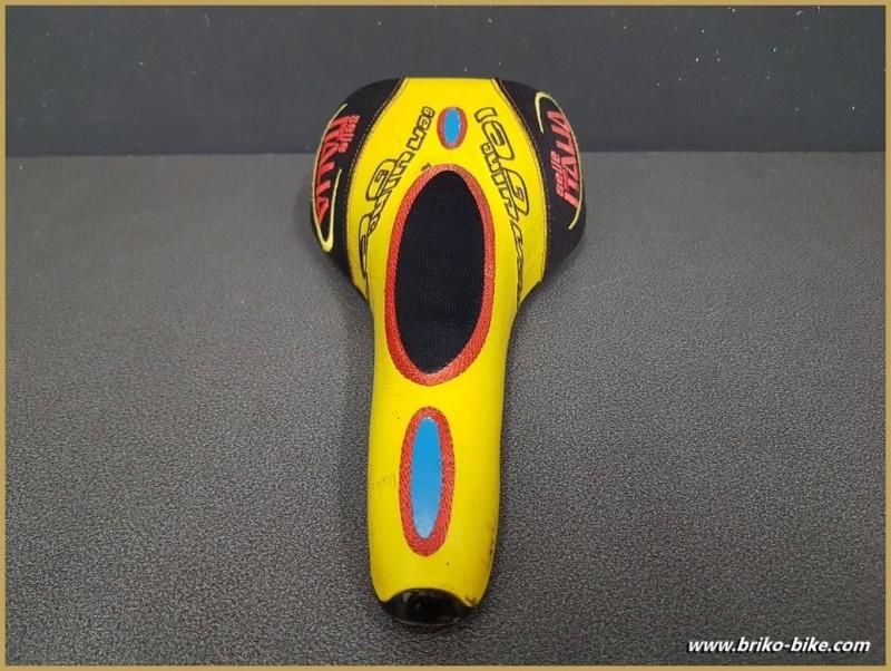 """Selle Italia Tri Matic FROST"""" (Ref 279)"""