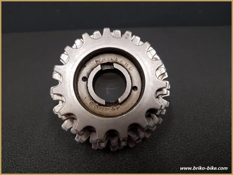 "Freewheel - ""BLINDMAN RUNNING"" 6v 15/20 (Ref 613)"