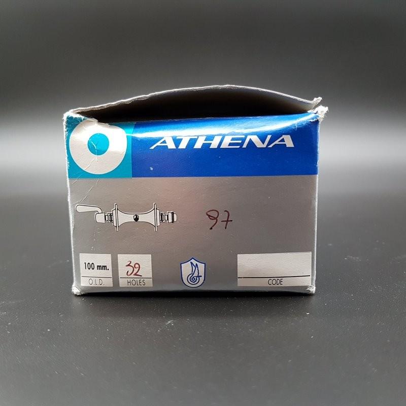 "Front hub NOS ""CAMPAGNOLO ATHENA"" 32t (Ref 284)"