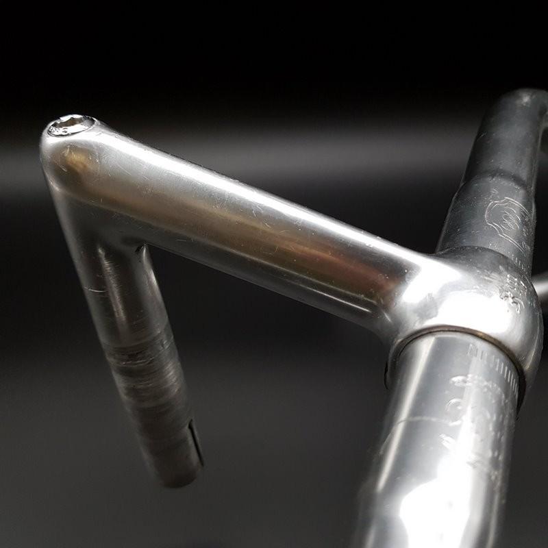 """Combo """"3ttt COMPETIZIONE"""" 110 mm (Ref 61)"""
