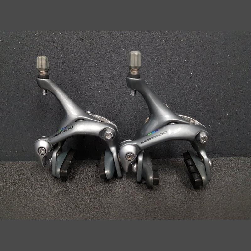 """Pads brake """"SHIMANO 600"""" (Ref 403)"""