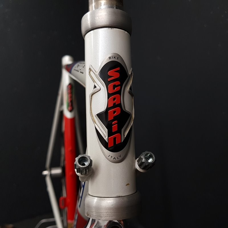 """Part of OUR """"SCAPIN RS Size 51"""
