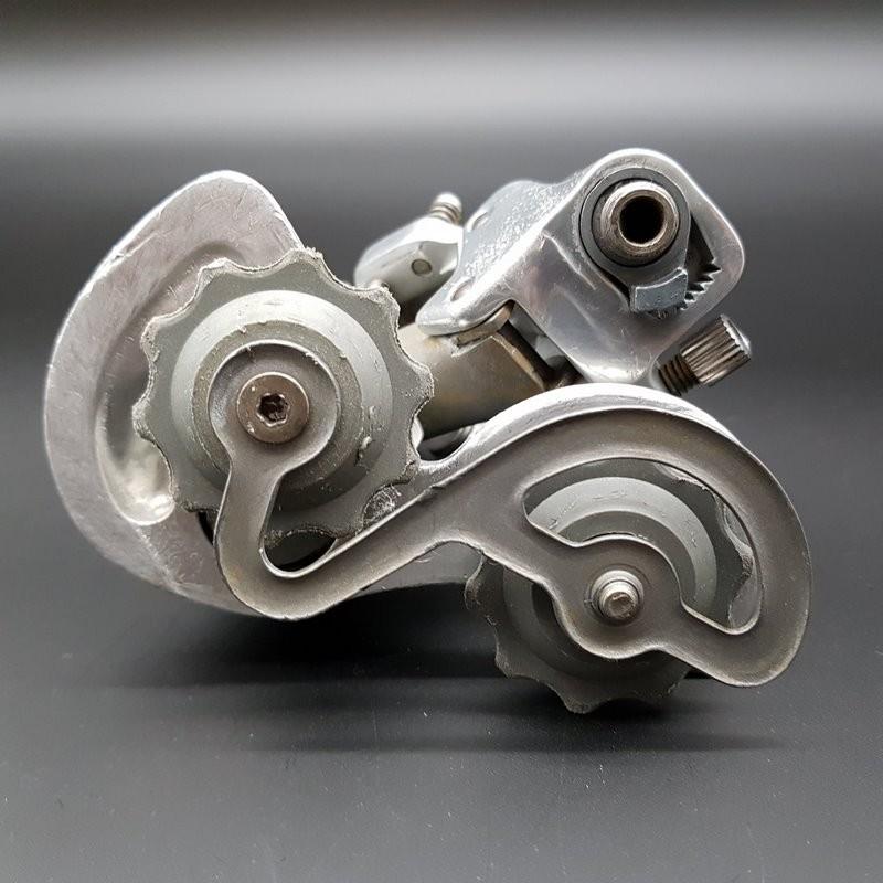 """Deragliatore posteriore CAMPAGNOLO ATHENA"""" (Rif 1143)"""