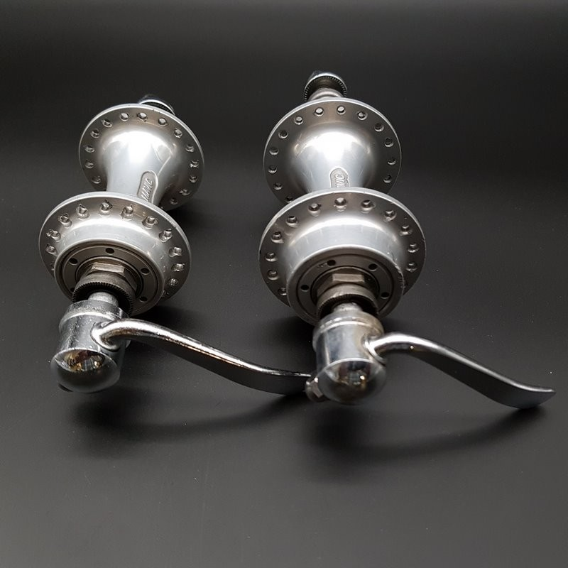 "Pair of hubs ""MAVIC 500/550"" 36t (Ref 295)"