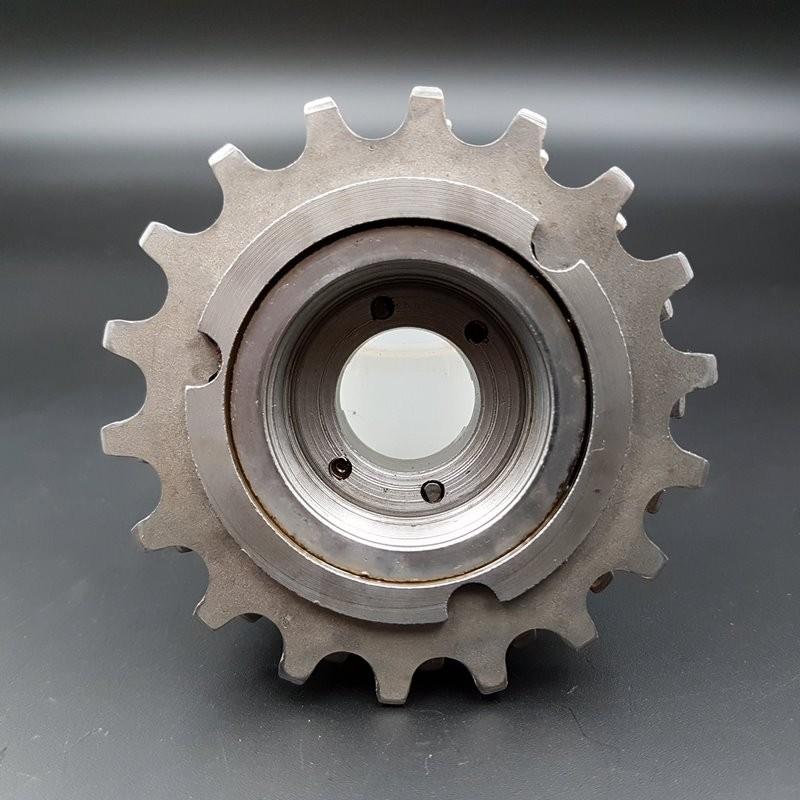 "Freewheel - ""BLINDMAN RUNNING"" 6v 13/18 (Ref 615)"