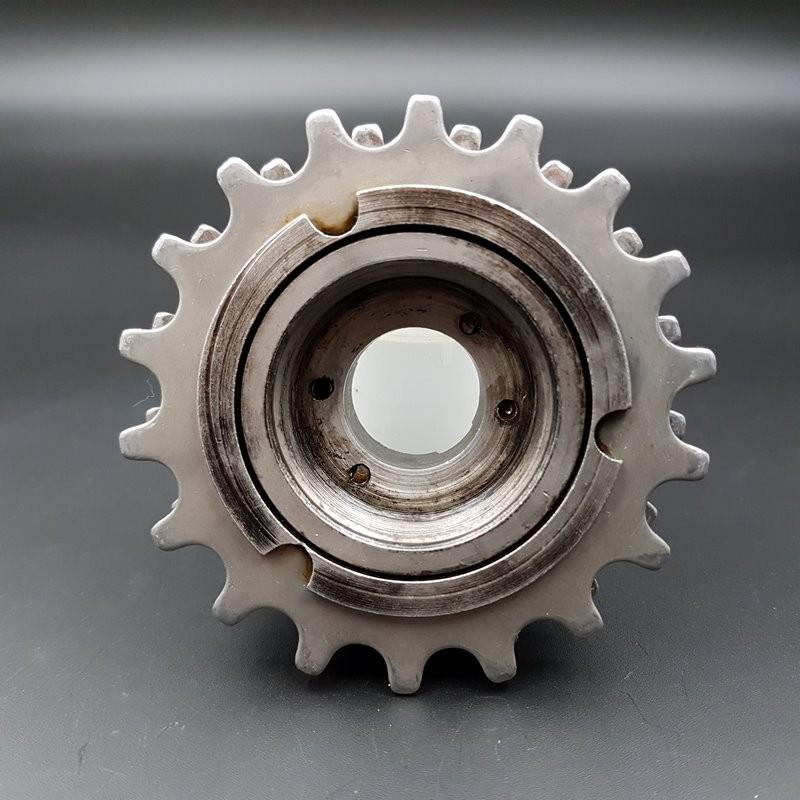 "Freewheel - ""BLINDMAN RUNNING"" 6v 13/18 (Ref 620)"