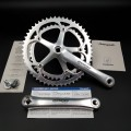 "Guarnitura NUOVA ""CAMPAGNOLO CENTAUR"" 172,5 mm-9/10v (Rif 594)"