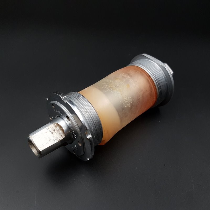 """Tretlager CAMPAGNOLO SUPER RECORD"""" 112 mm 35 x 1 (Ref 294)"""