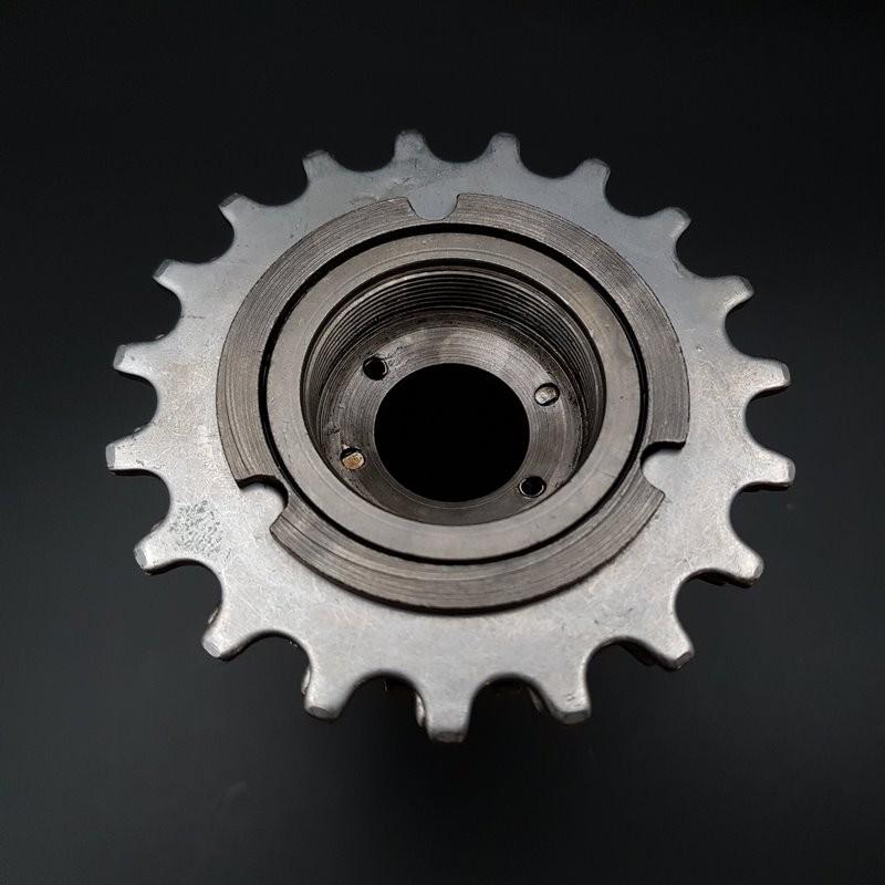 "Freewheel - ""BLINDMAN RUNNING"" 7v 13/19 (Ref 623)"