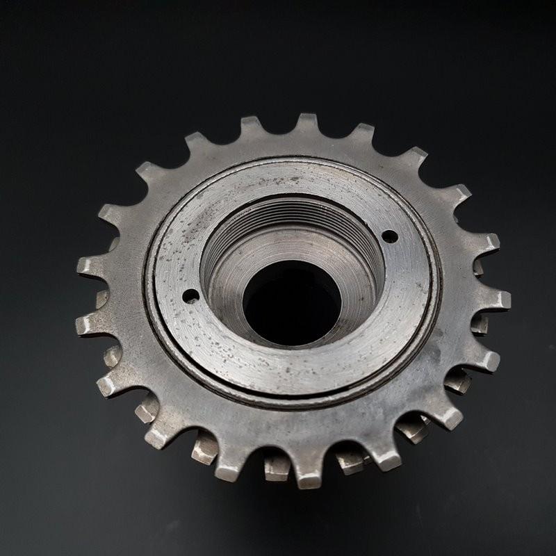 """Wheel free """"ATOM"""" 5v 14/19 (Ref 624)"""