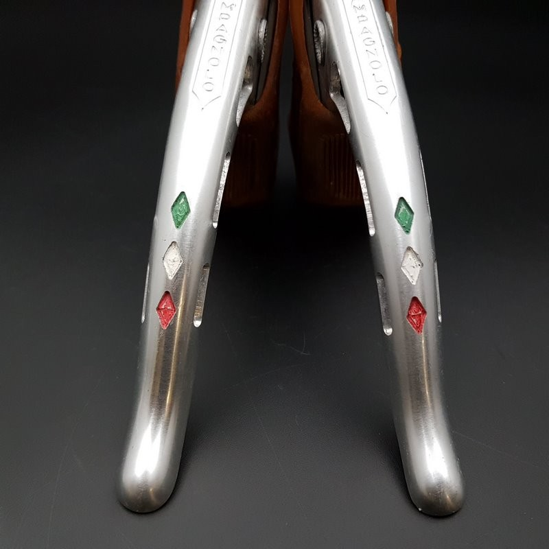 """Bremshebel CAMPAGNOLO RECORD Pantographie Italien"""" (Ref 453)"""