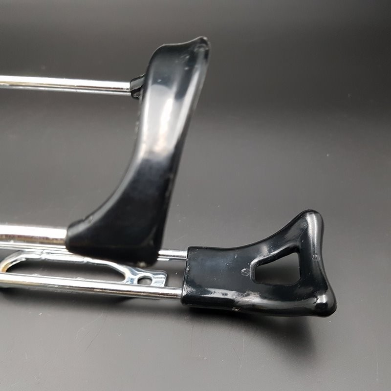 "Gabbia ""REG"" in acciaio (Ref 21)"