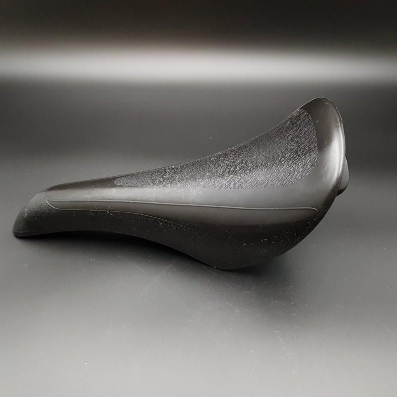 """Selle BMX """"ISCA"""" noire (Ref 290)"""