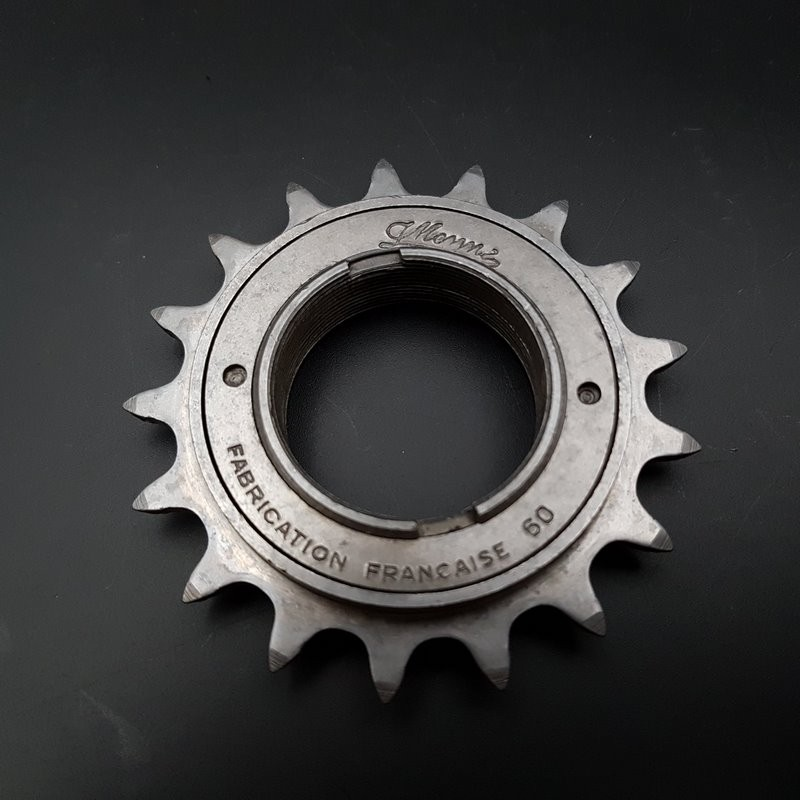 "Freewheel ""J-MOYNES"" Mono speed 17d (Ref 626)"