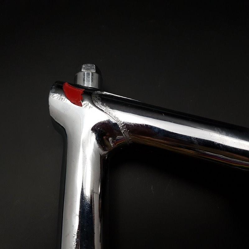 """""""Quill"""" staminali, PHILIPPE acciaio al cromo"""" 100 mm (Rif 627)"""
