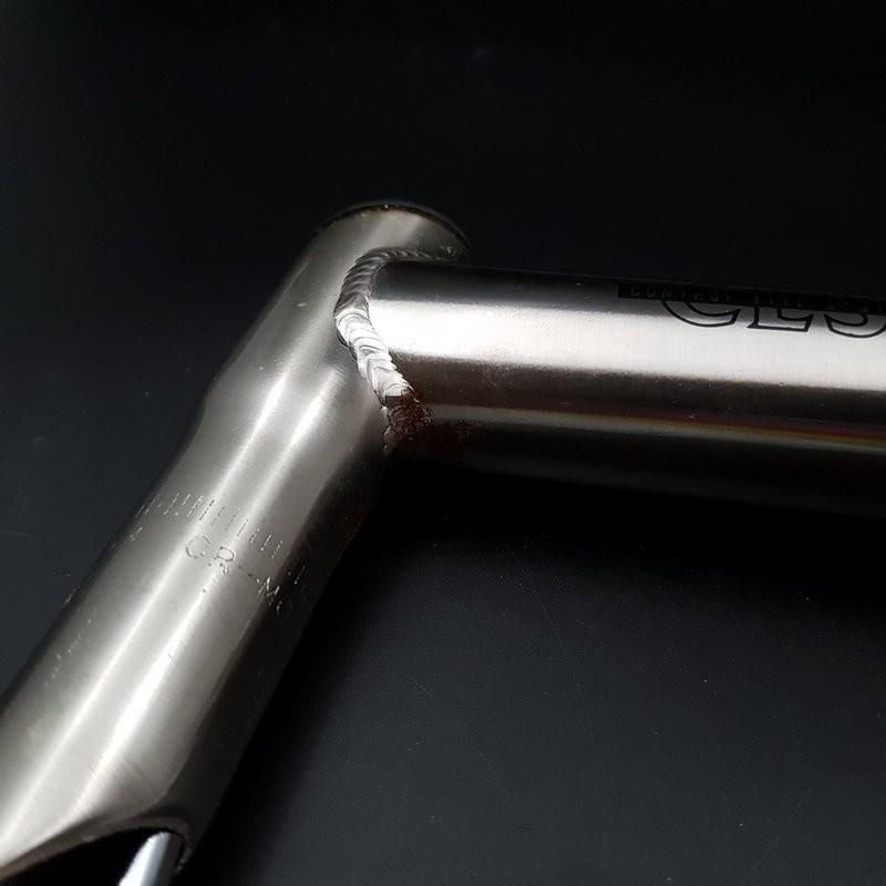 """Madre de MTB """"CLS de acero"""" 130 mm 25.4 (Ref 621)"""