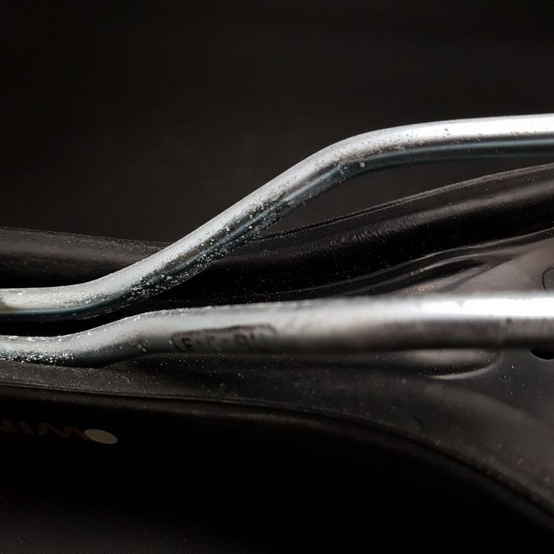 "Selle Royal ""WING"" (Ref 295)"