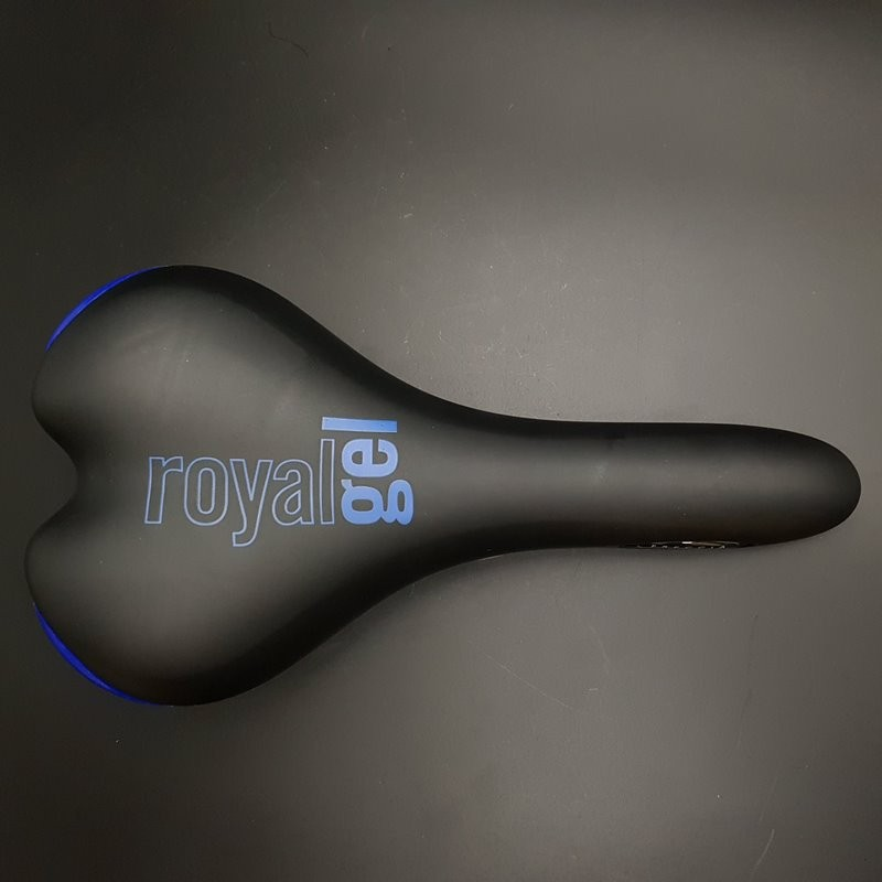 "Selle Royal FRECCIA GEL"" (Ref 297)"