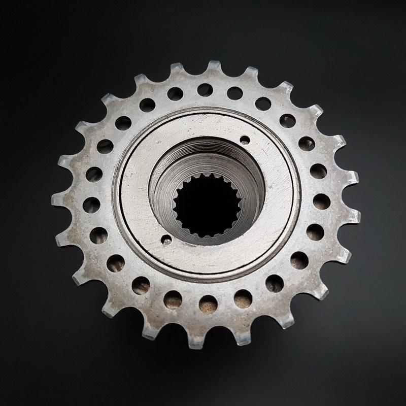 """Wheel free """"ATOM"""" 5 v 14/22 (Ref 631)"""