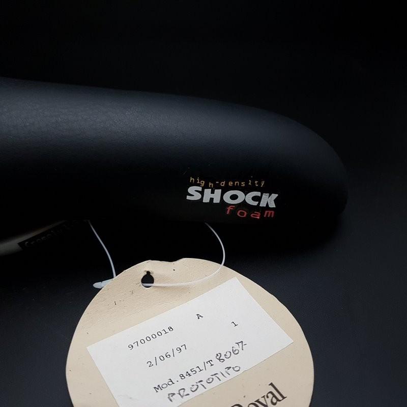"Selle Royal ""SHOCK SCHIUMA"" (Rif 305)"