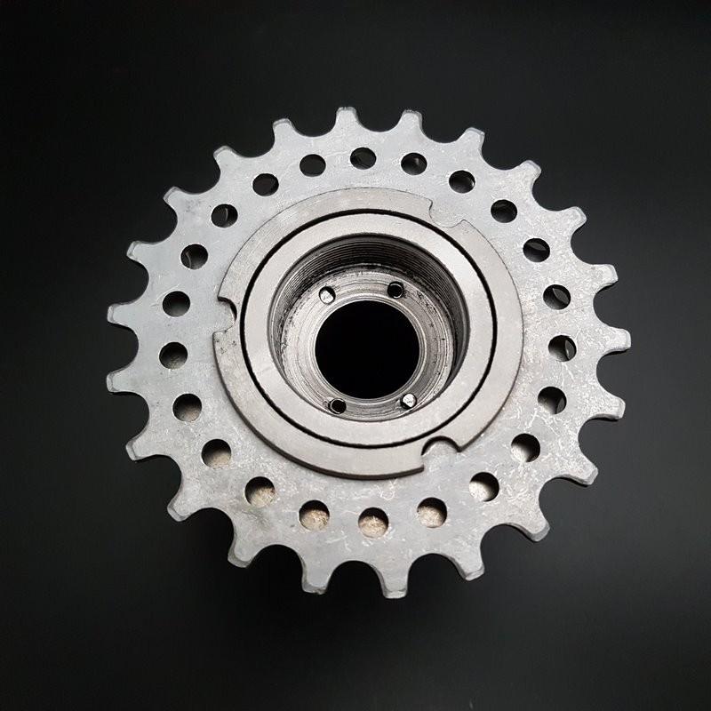"Freewheel - ""BLINDMAN RUNNING"" 6v 13/22 (Ref 633)"
