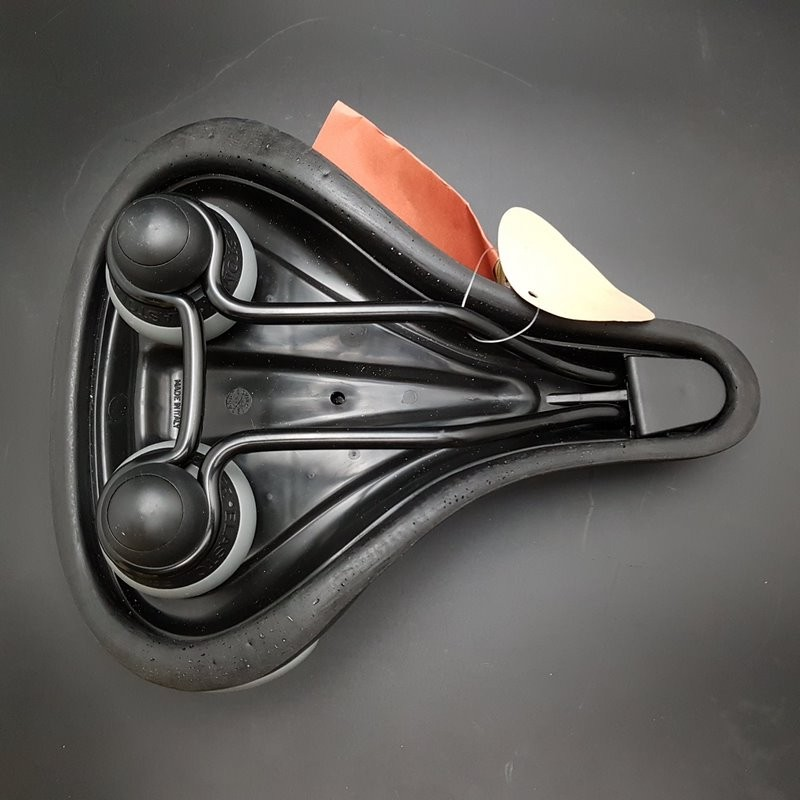 "Selle Royal ""SHOCK élastomère"" (Ref 310)"