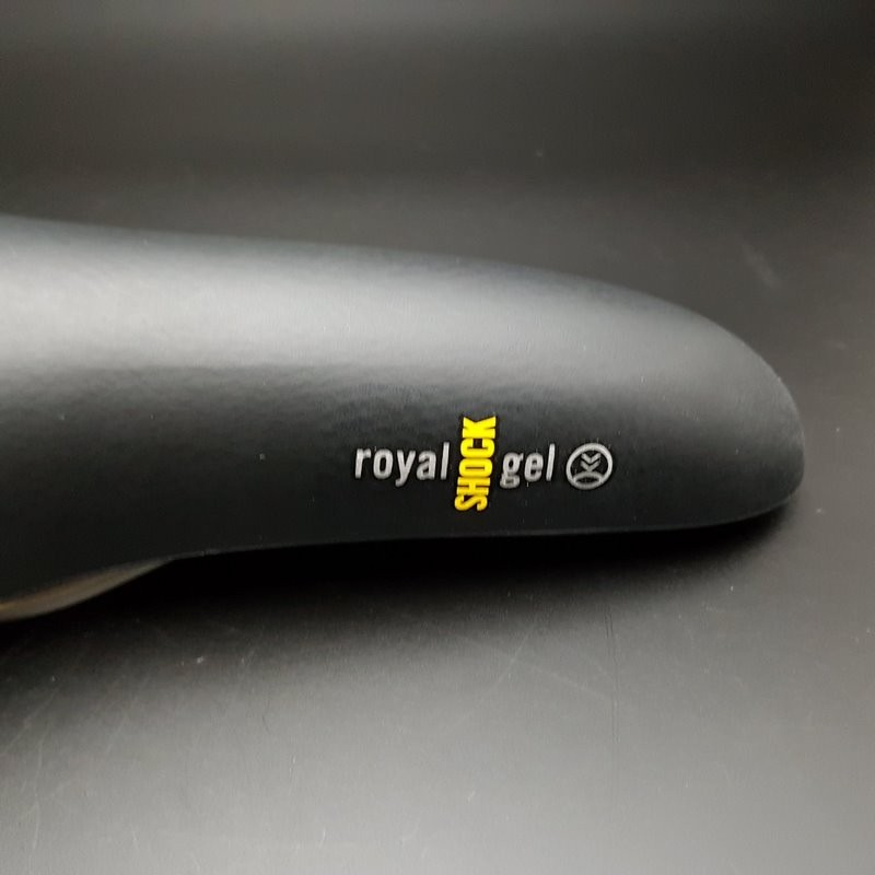 "Selle Royal ""SHOCK"" (Ref 312)"