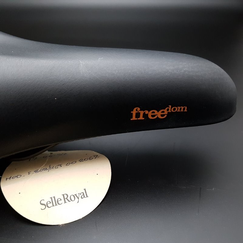 "Selle Royal ""FREEDOM Contour"" (Ref 313)"