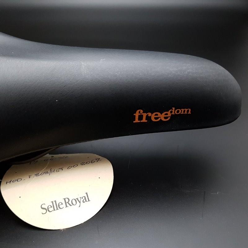 "Selle Royal ""FREEDOM Outline"" (Ref 313)"