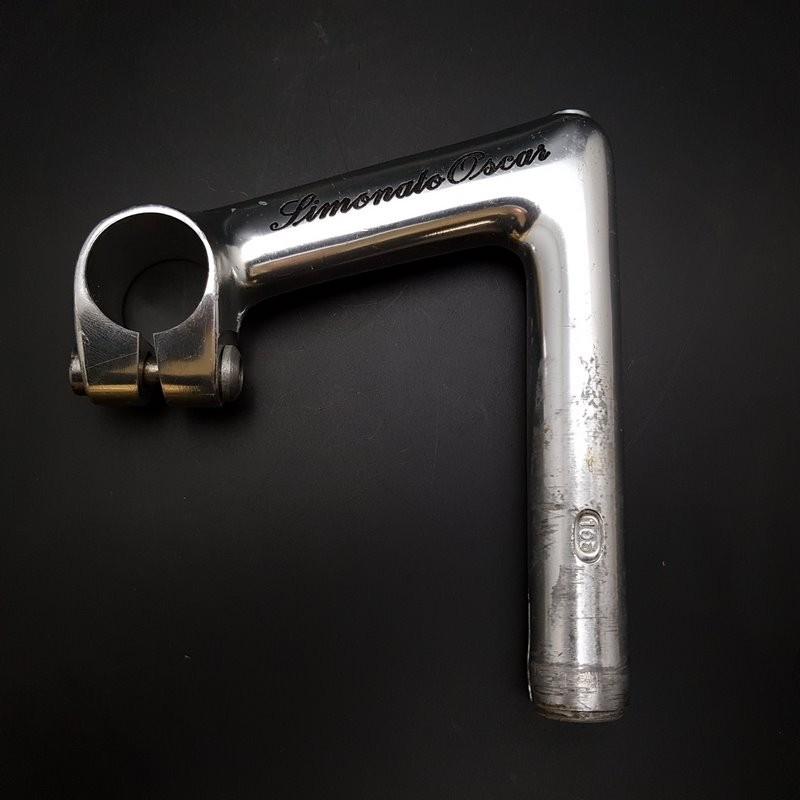 """Vorbau """"3ttt OSCAR SIMONATO"""" 105 mm (Ref 635)"""