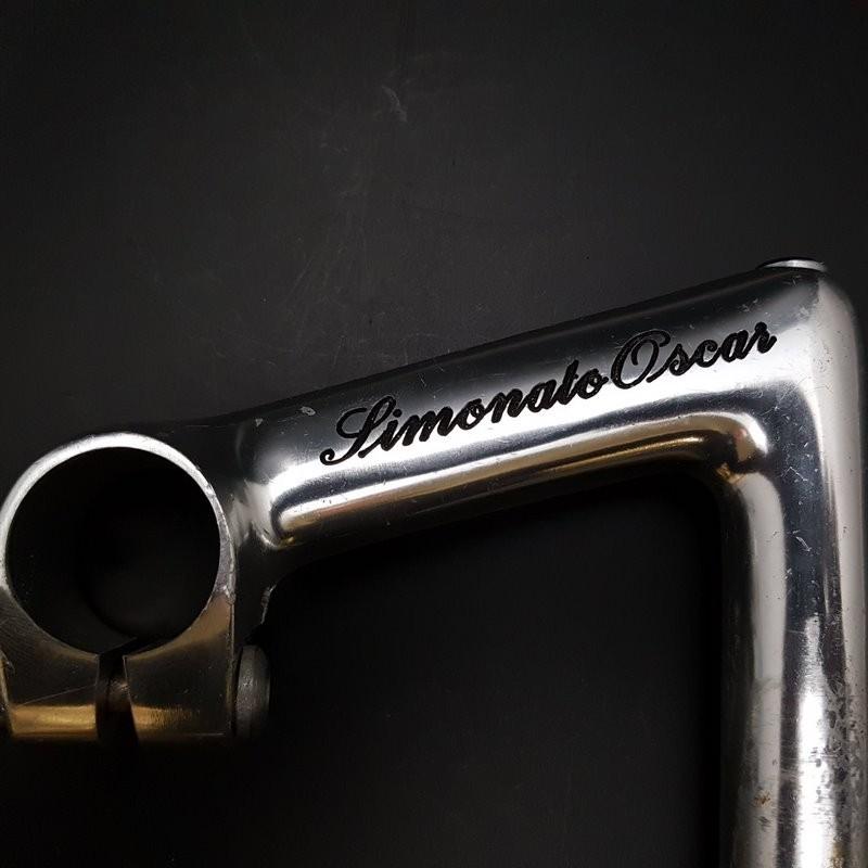 """Potence """"3ttt OSCAR SIMONATO"""" 105 mm (Ref 635)"""