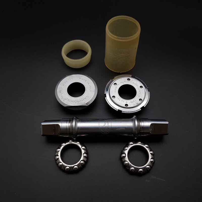 """Tretlager CAMPAGNOLO CHORUS - """" 111-mm-BSC-1.37 x 24 (Ref 302)"""