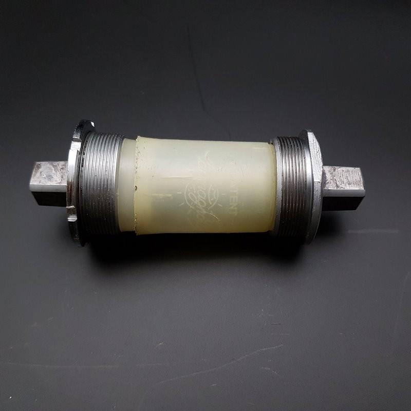 """Tretlager CAMPAGNOLO SUPER RECORD"""" - 113 mm 36 x 24 (Ref 303)"""
