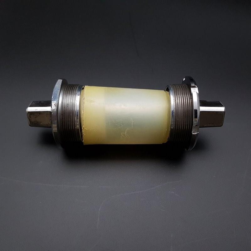 """Tretlager CAMPAGNOLO SUPER RECORD"""" 112 mm 1.37 x 24 (Ref 306)"""