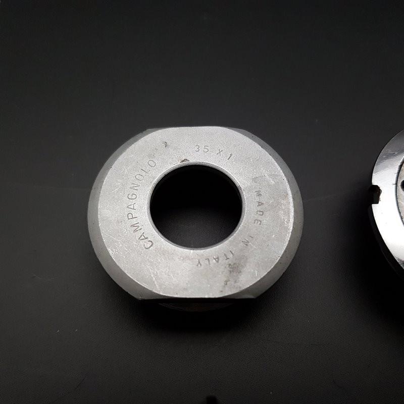 "Tretlager CAMPAGNOLO ATHENA"" 114 mm 35 x 1 (Ref 312)"