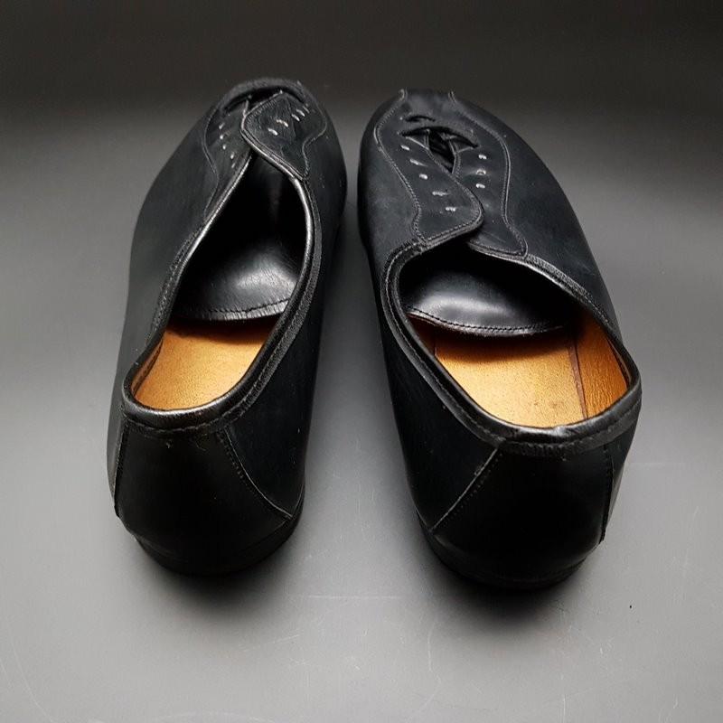 Schuhe radfahrer UNSERE Größe 40 (Ref 91)