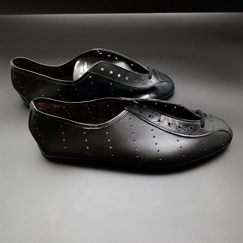 """Chaussures NOS """"GITANE RALLYE"""" Taille 40 (Ref 92)"""