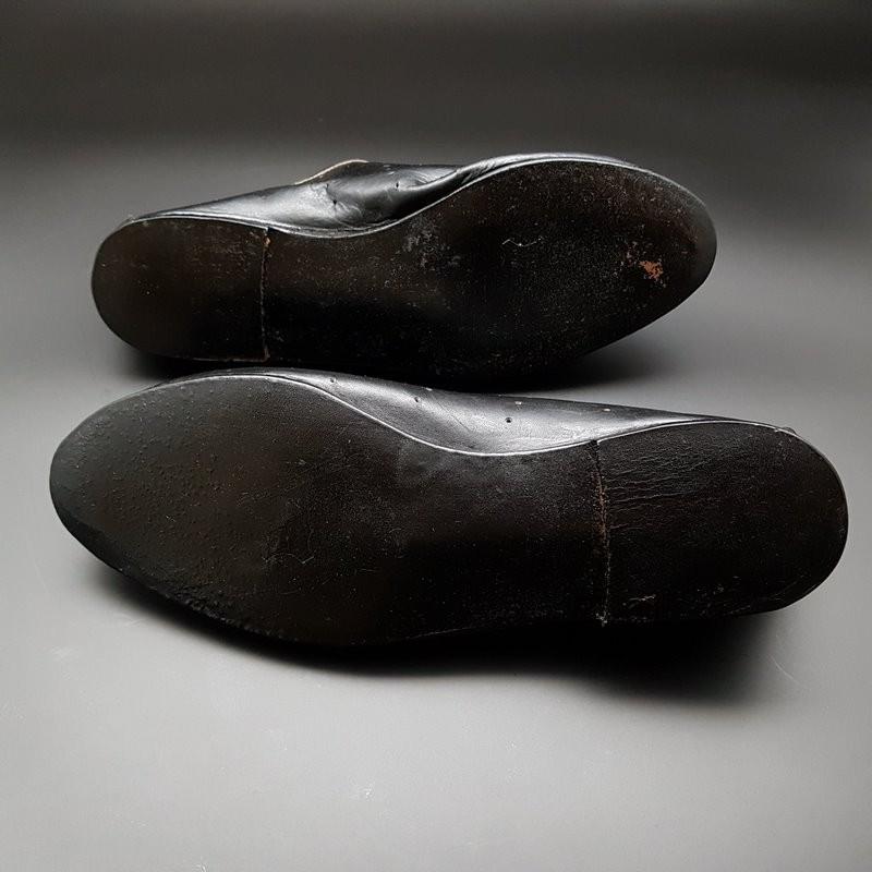 """Zapatos de NUESTRA """"GITANO RALLY"""", Talla 40 (Ref 92)"""