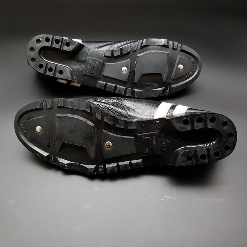 """Scarpe NOSTRO """"PATRICK"""" Size 39 (Rif 93)"""