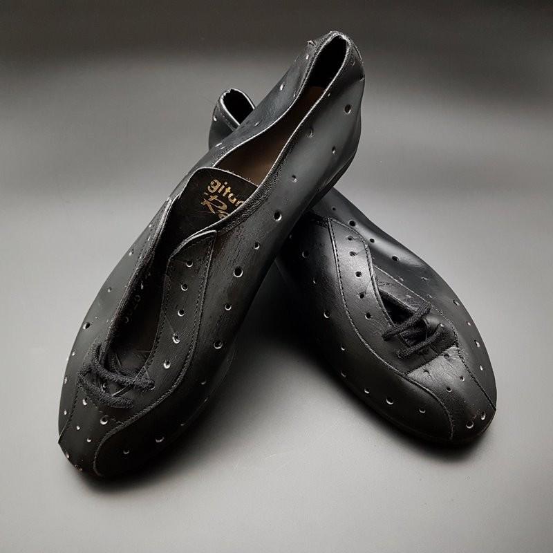 """Zapatos de NUESTRA """"GITANO RALLY"""", Tamaño 39 (Ref 94)"""