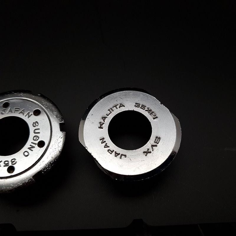"Tretlager ""SUGINO MIGHTY"" 114 mm 35 x 1 (Ref 314)"
