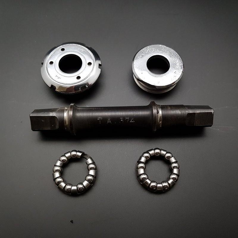 "Tretlager ""FACH TA 374"" 122 mm 35 x 1 (Ref 315)"