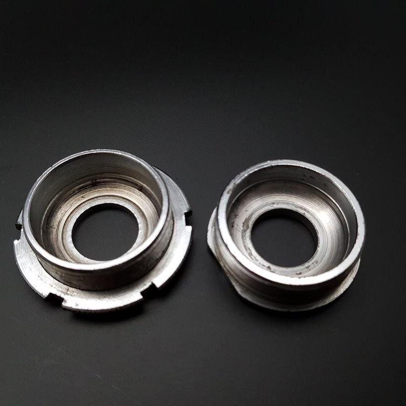 """La manivela de un """"ESPECIAL TA 374"""" 122 mm 35 x 1 (Ref 315)"""