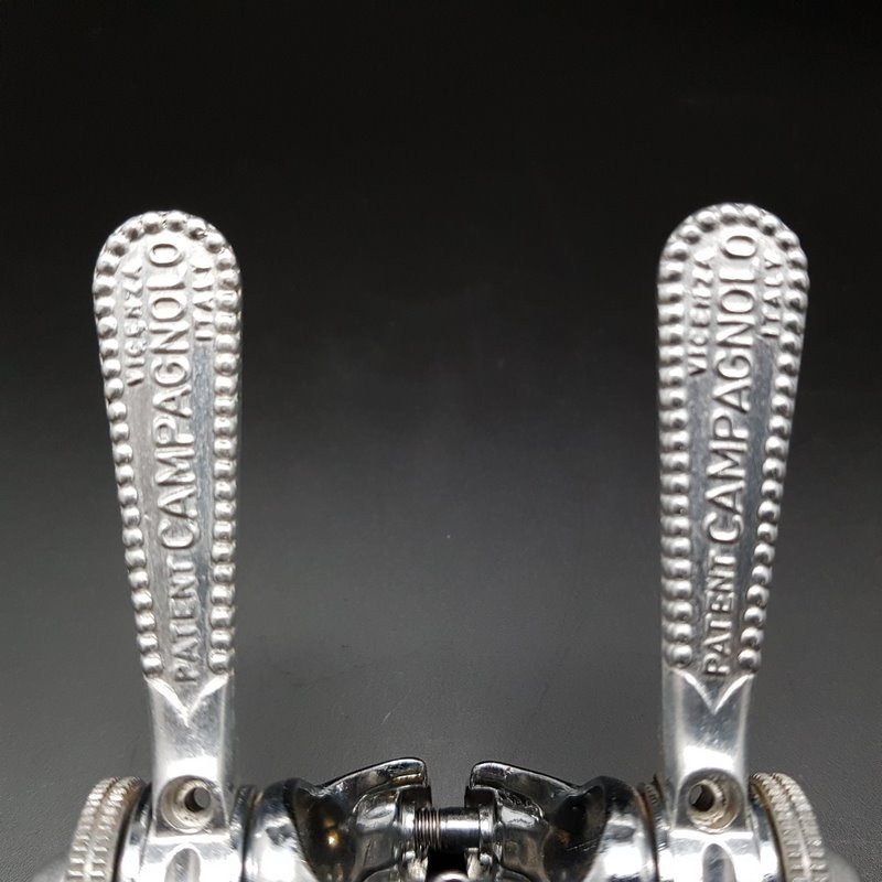 """Levers of speed """"CAMPAGNOLO GRAN SPORT"""" (Ref 428)"""