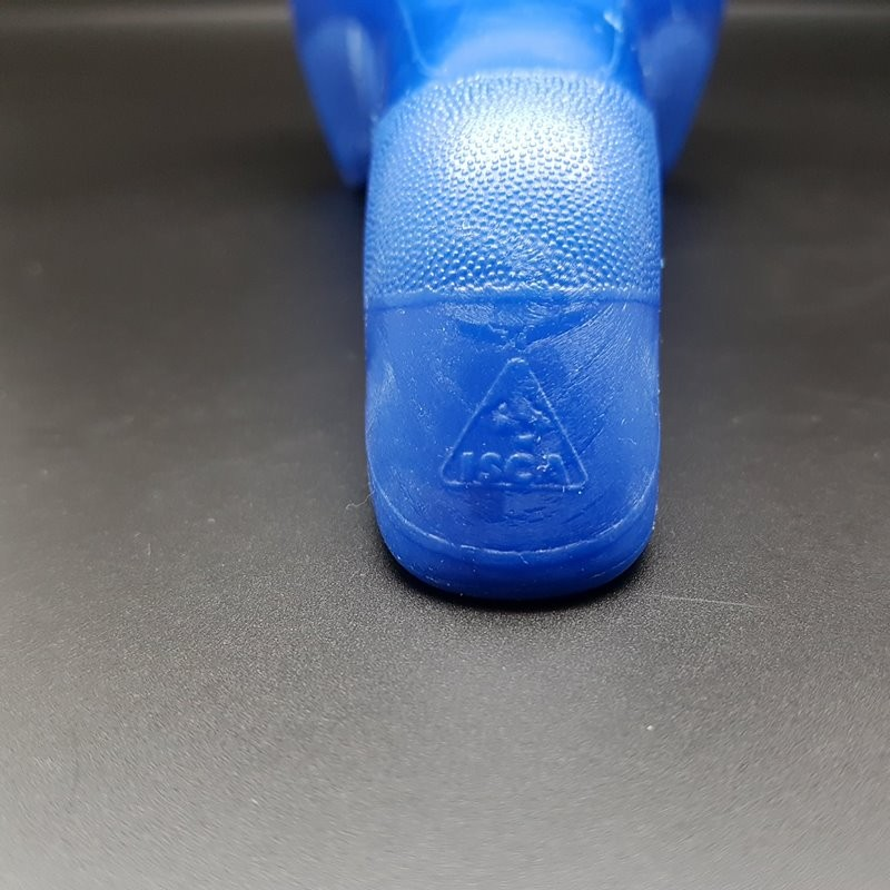 """Selle BMX """"ISCA"""" Bleu (Ref 337)"""